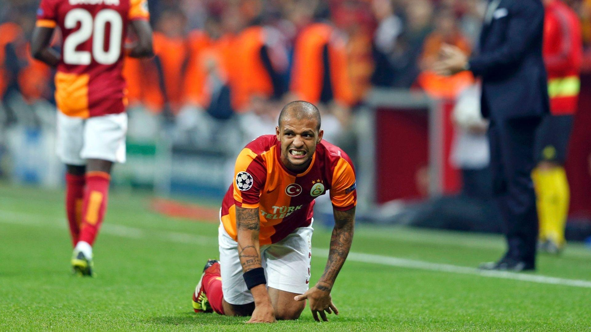 efb37d21d2e Felipe Melo: I want Inter, my family doesn't feel at home in. Download