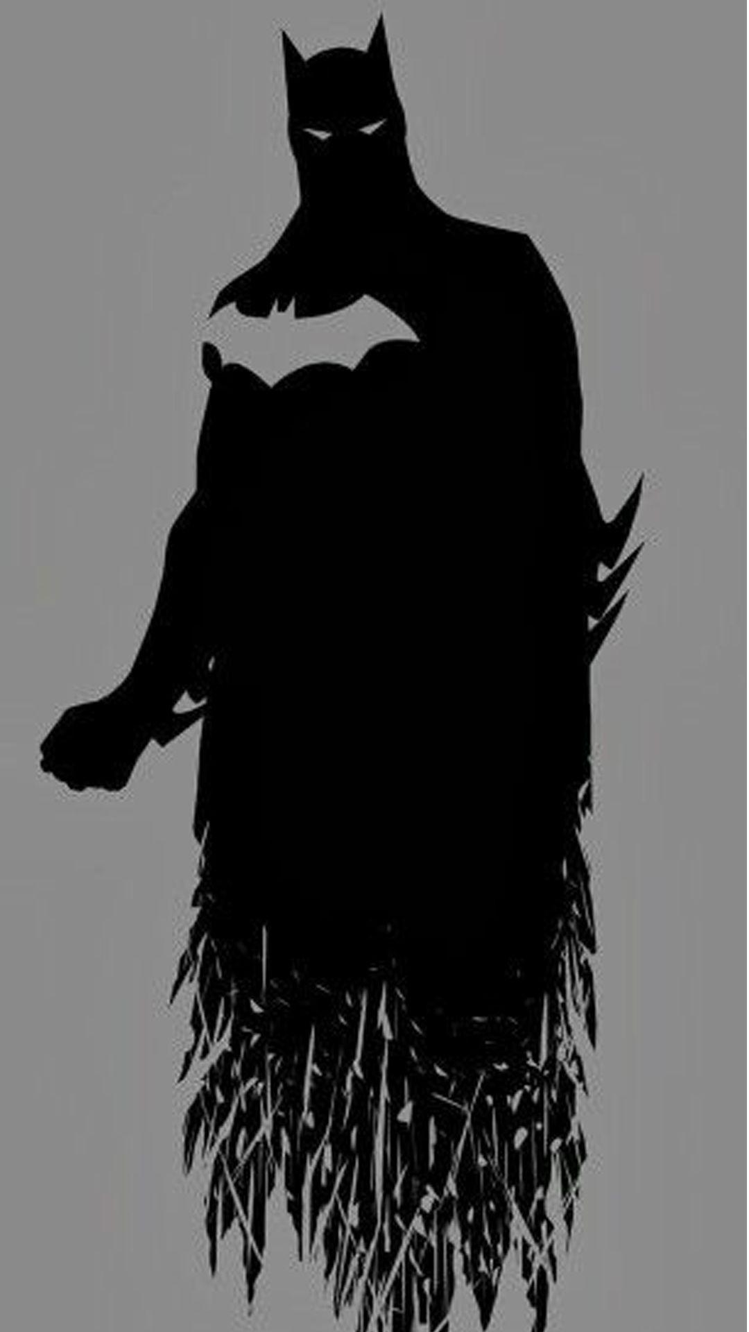 1080x1920 Simple Batman Wallpapers From Hd Wallpaper Cave