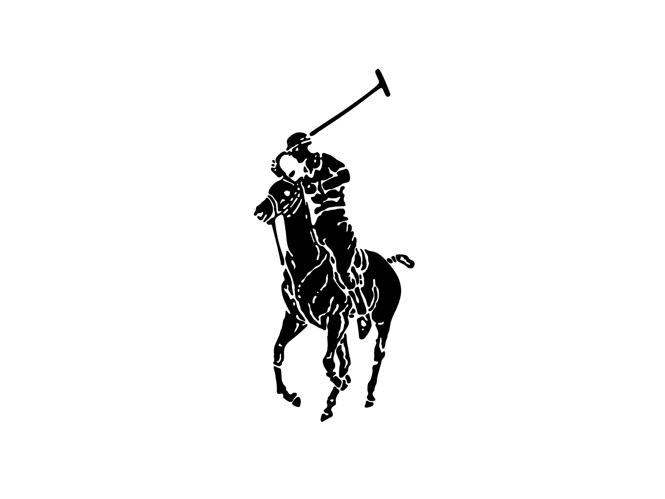 Ralph Lauren Symbol -Logo Brands For Free HD 3D
