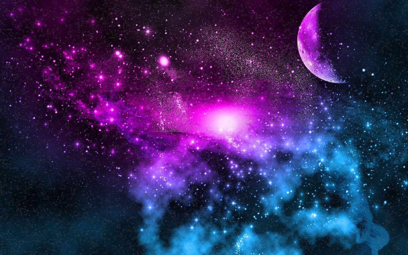 Galaxy Backgrounds - Wallpaper Cave