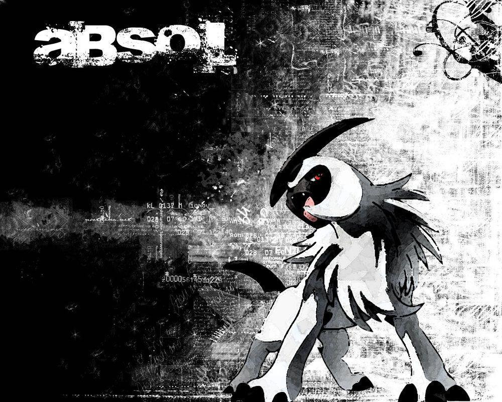 Absol Wallpapers by Rethez