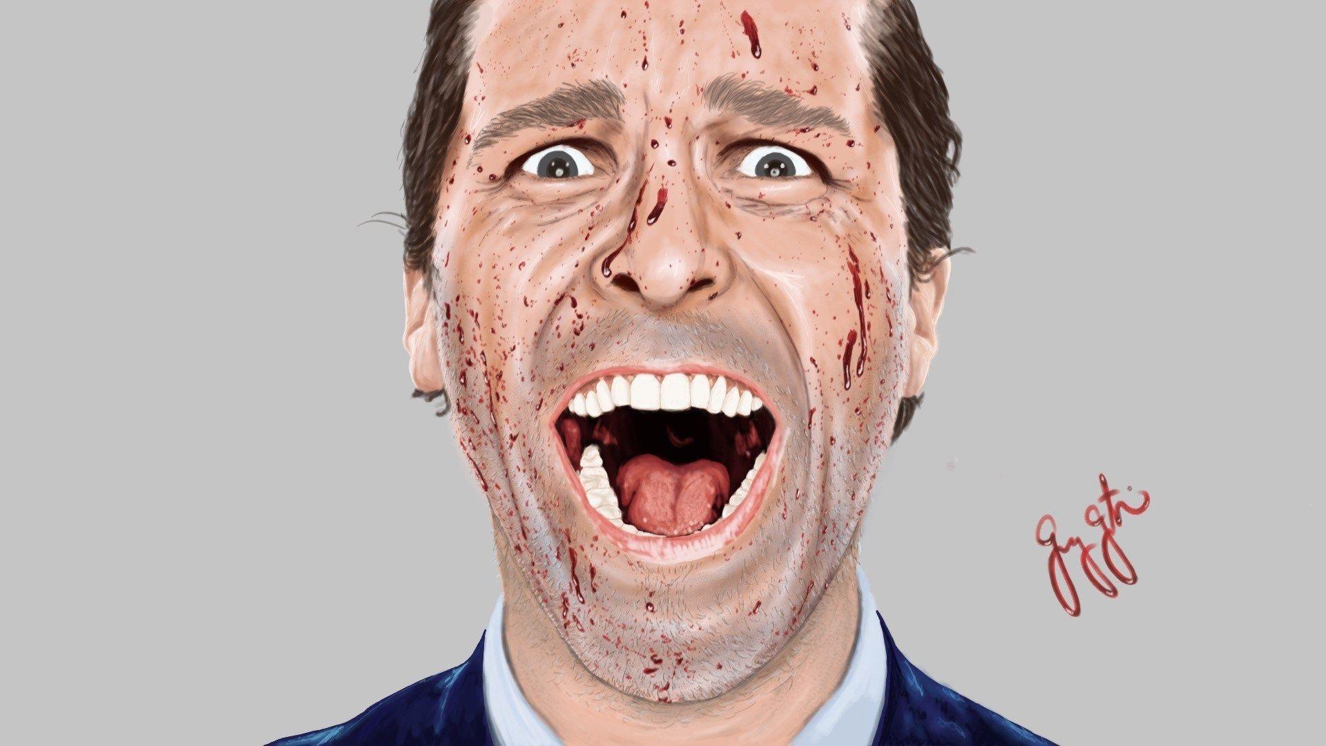 American Psycho Movie4k