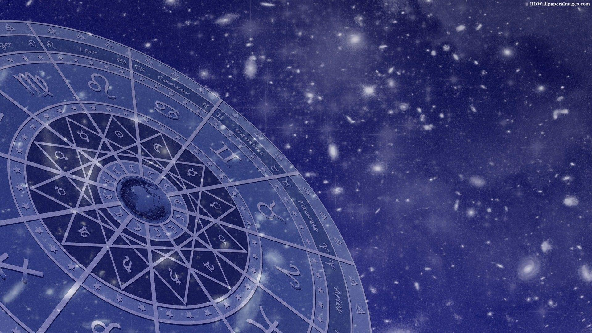 Astrology Wallpapers Wallpaper Cave