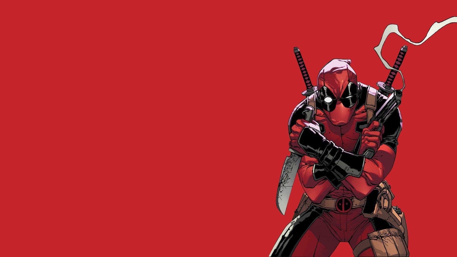 Spider Man Deadpool Wallpapers HD Desktop And Mobile Backgrounds