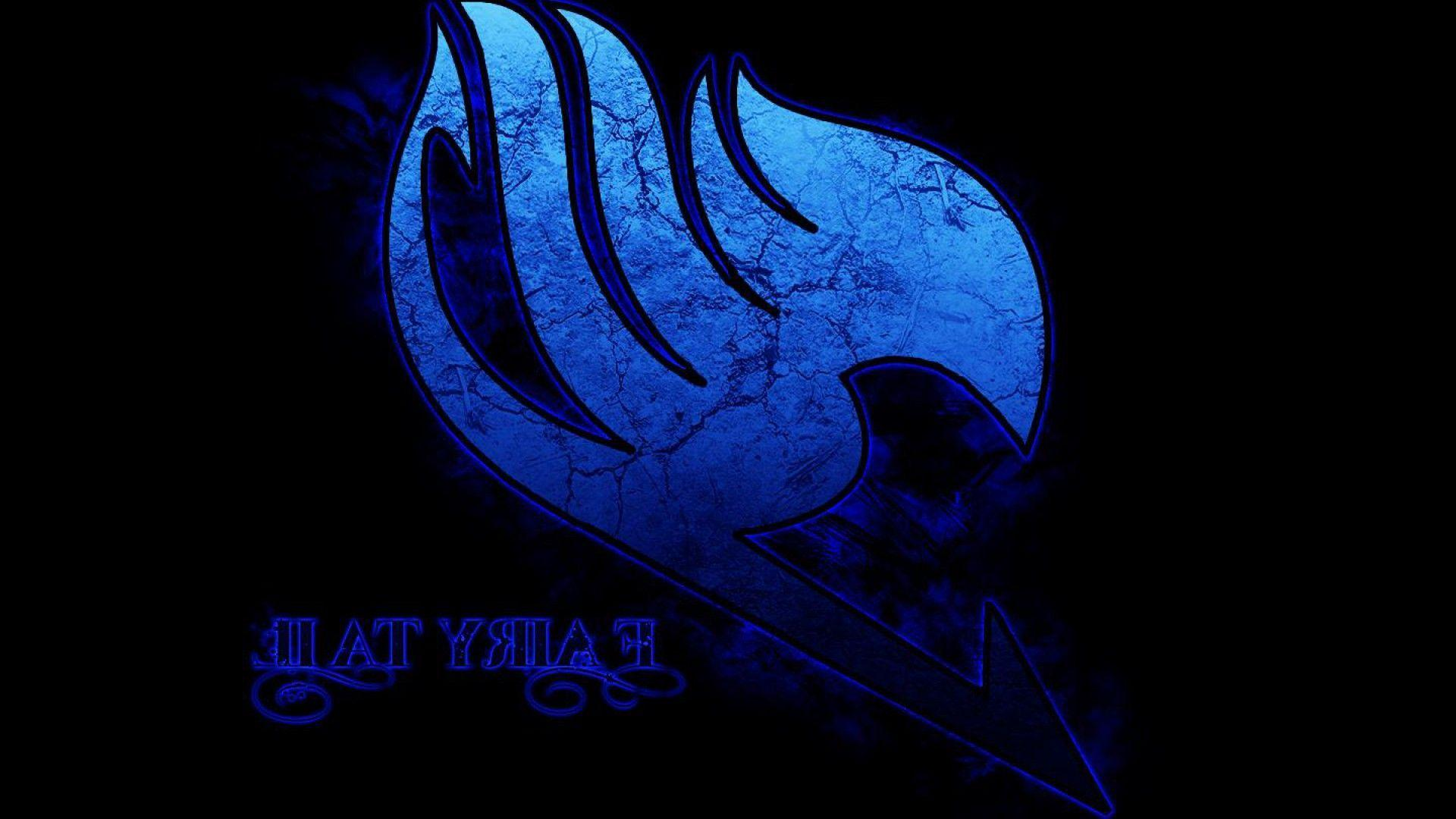 Fairy Tail Logo Group with 58 items