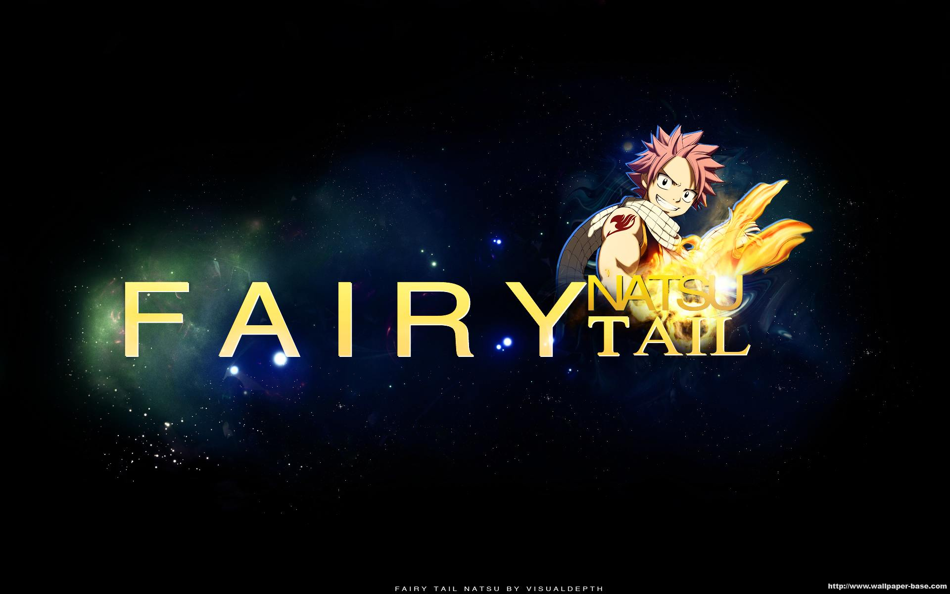 Fairy Tail Baground Hd Wallpapers