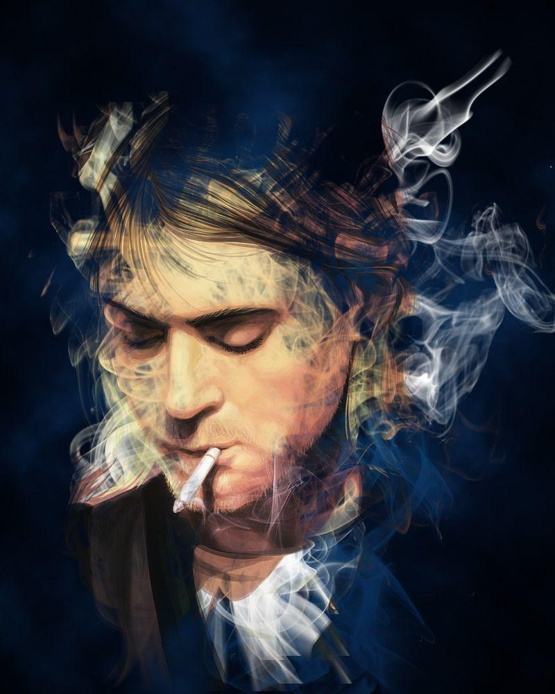 Kurt Cobain Wallpapers for PC Full HD Pictures