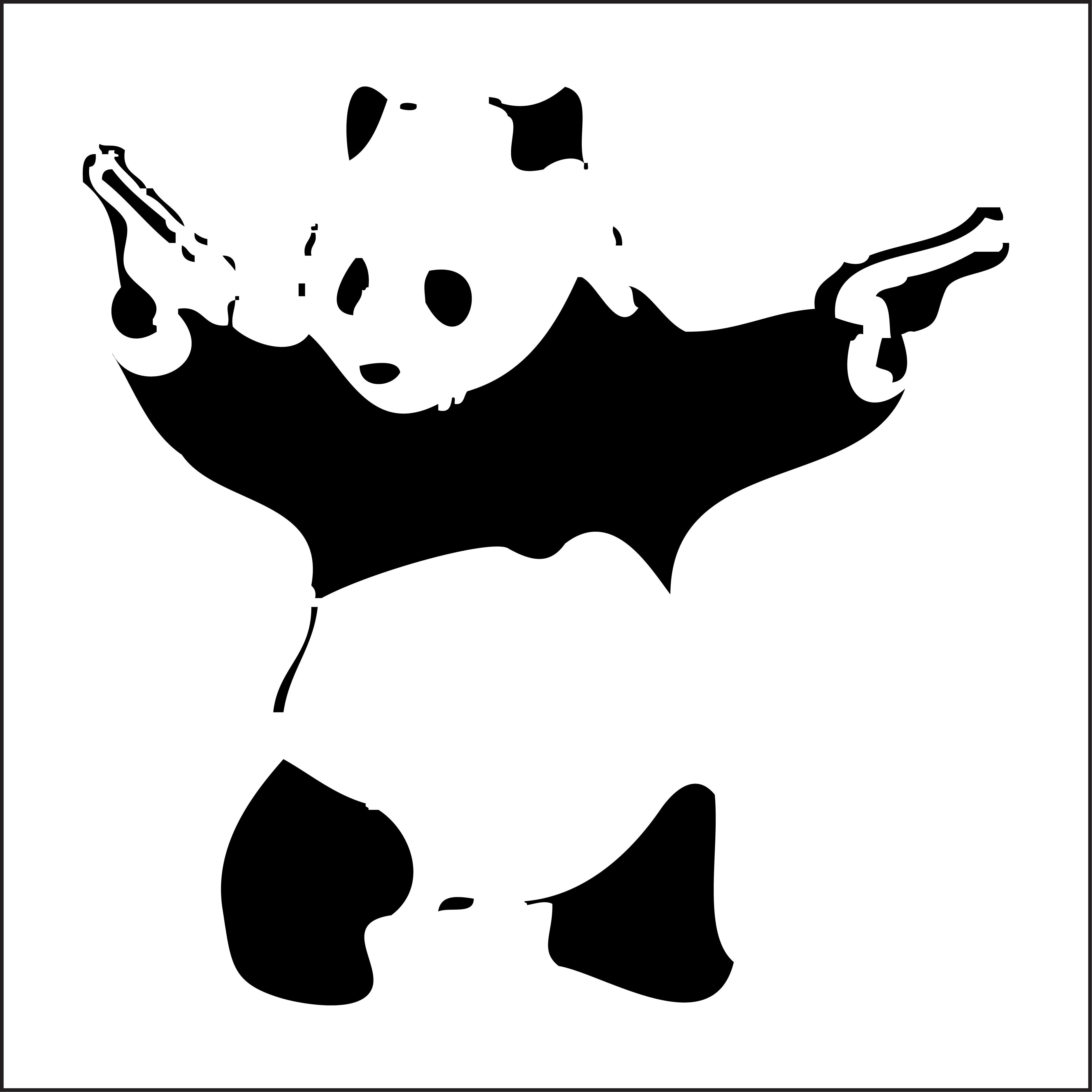 Banksy Wallpapers Panda Wallpaper Cave