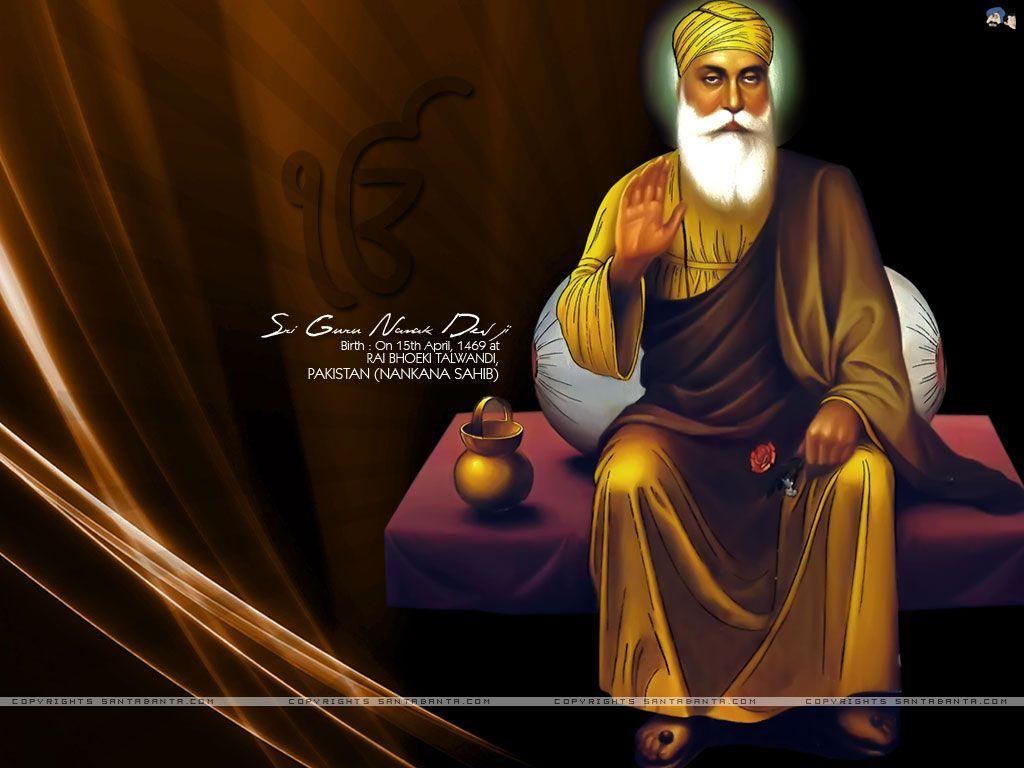 Sikh Guru Wallpapers Hd Wallpaper Cave