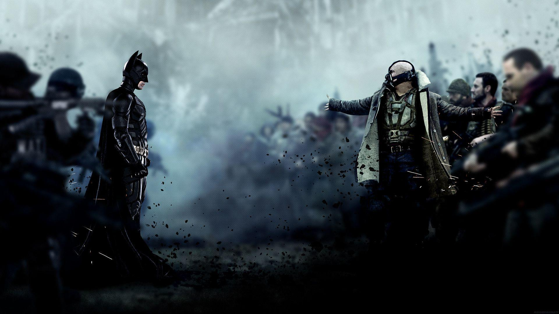 Download Batman The Dark Knight Rises HD Wallpapers 1920x1080