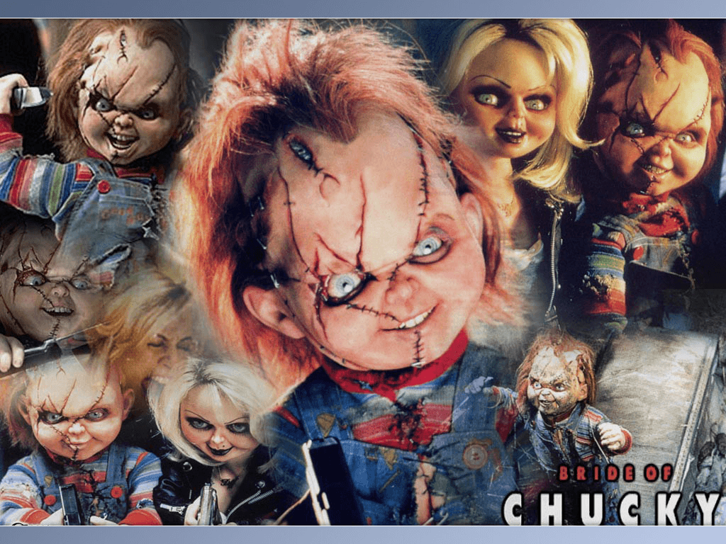 Wallpapers Hd Chucky Wallpaper Cave