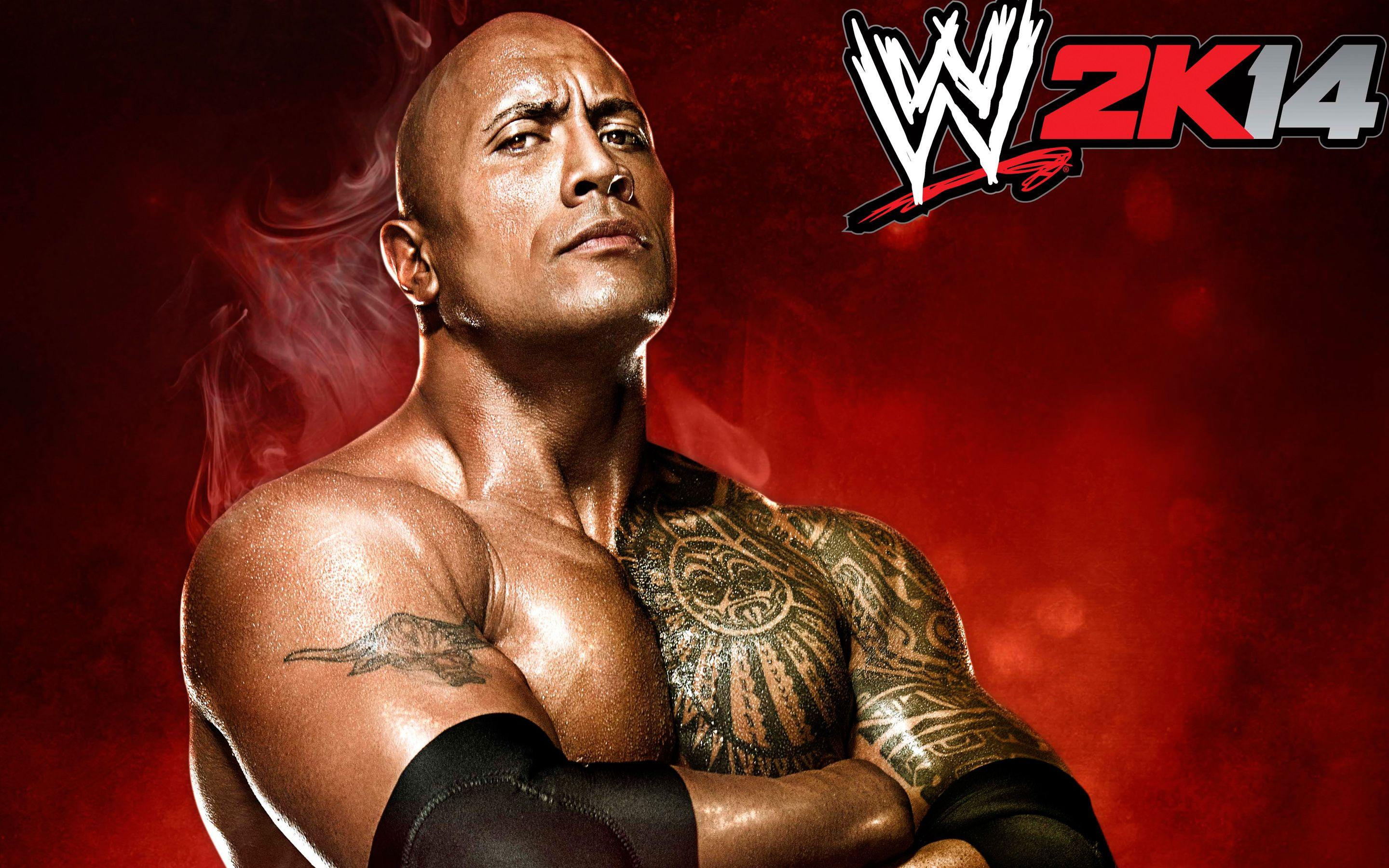 wwe 2k14 wallpapers 1366x768 hd - wallpaper cave