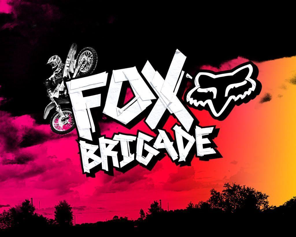 Rockstar Fox Logo Wallpapers
