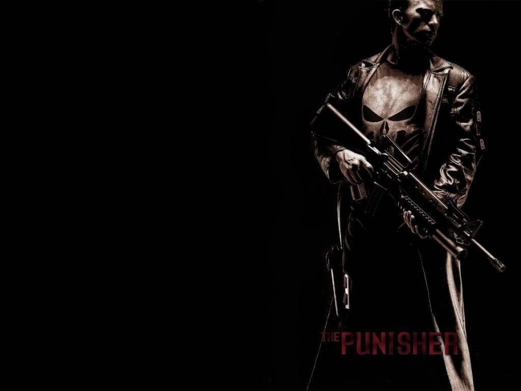The Punisher Wallpapers Hd Wallpaper Cave