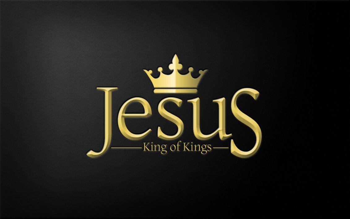 Jesus Logo Wallpapers Wallpaper Cave
