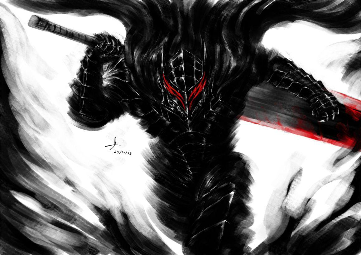 Berserk Wallpapers Hd Wallpaper Cave