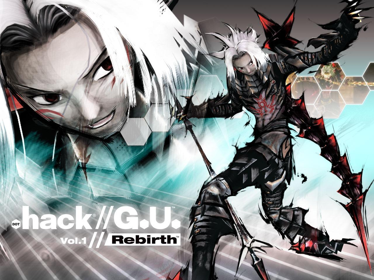 Haseo Wallpapers Hd Wallpaper Cave