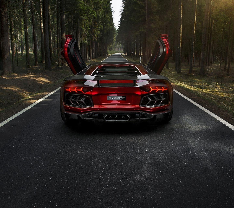 Lamborghini Walpaper: Lamborghini Wallpapers HD 1080p