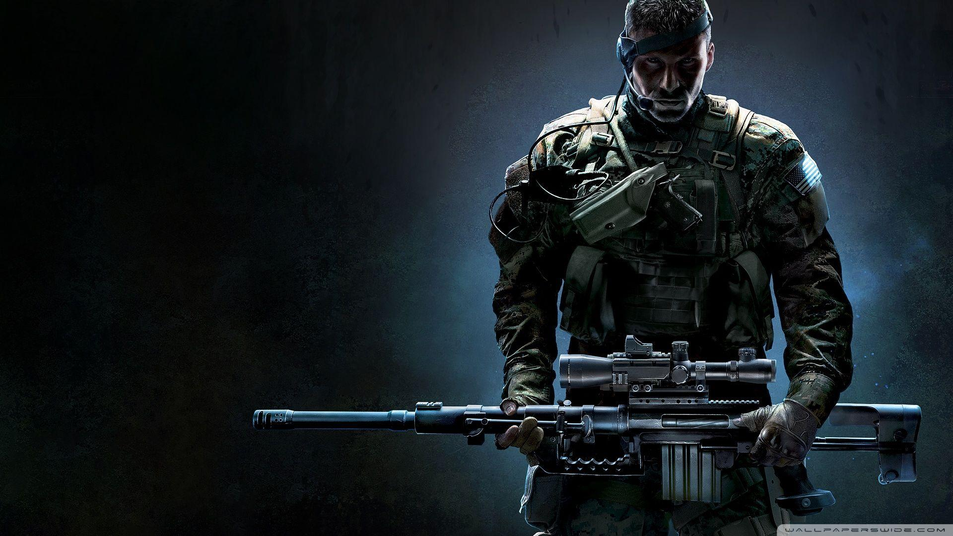 Sniper Ghost Warrior Wallpapers Wallpaper Cave