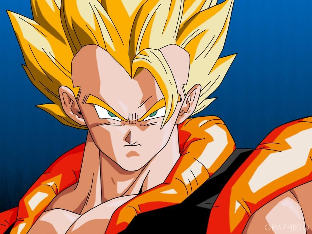 Dragon Ball Z Goku Hd Wallpapers Wallpaper Cave