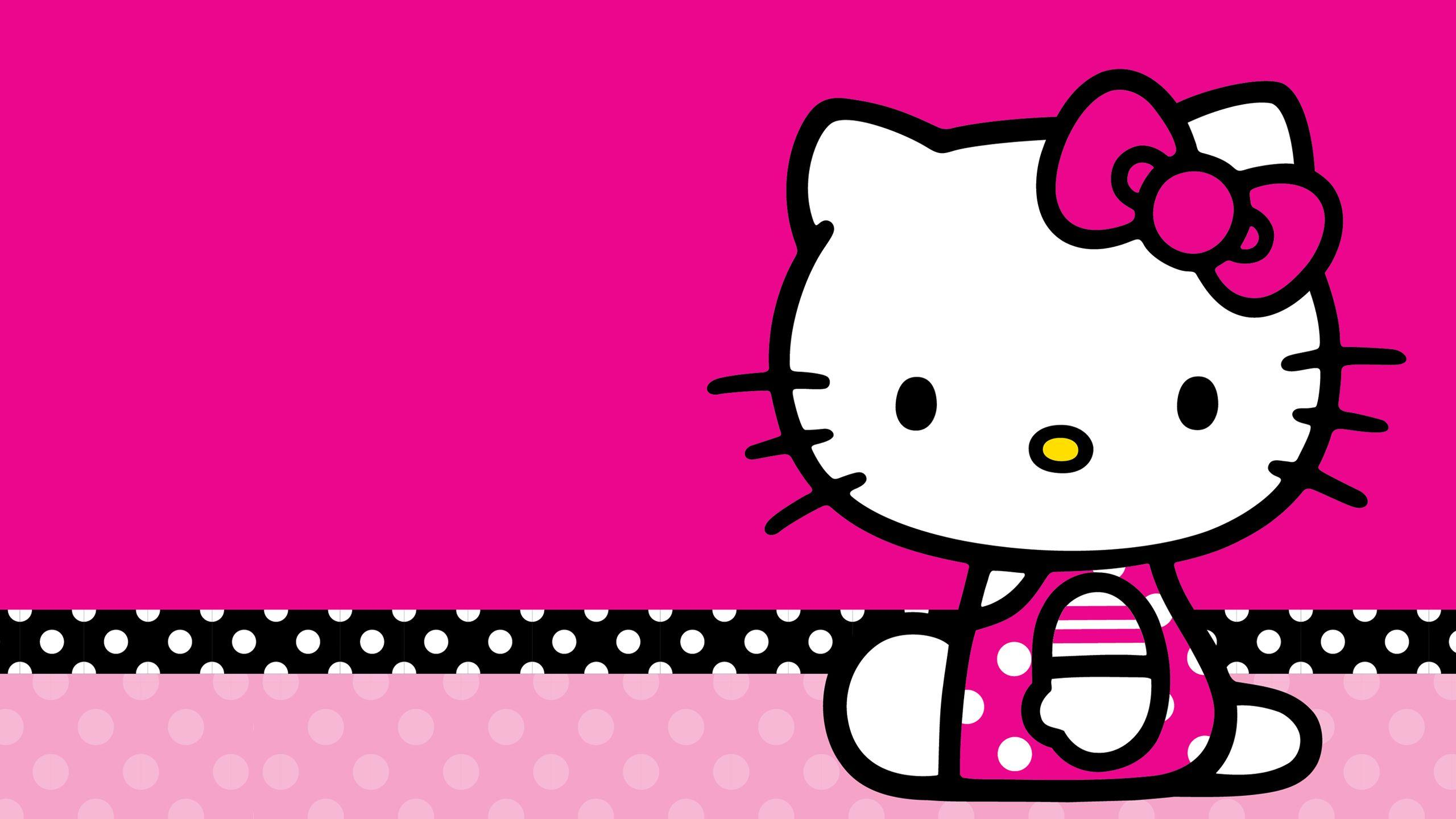 Nerd Hello Kitty Backgrounds For Facebook