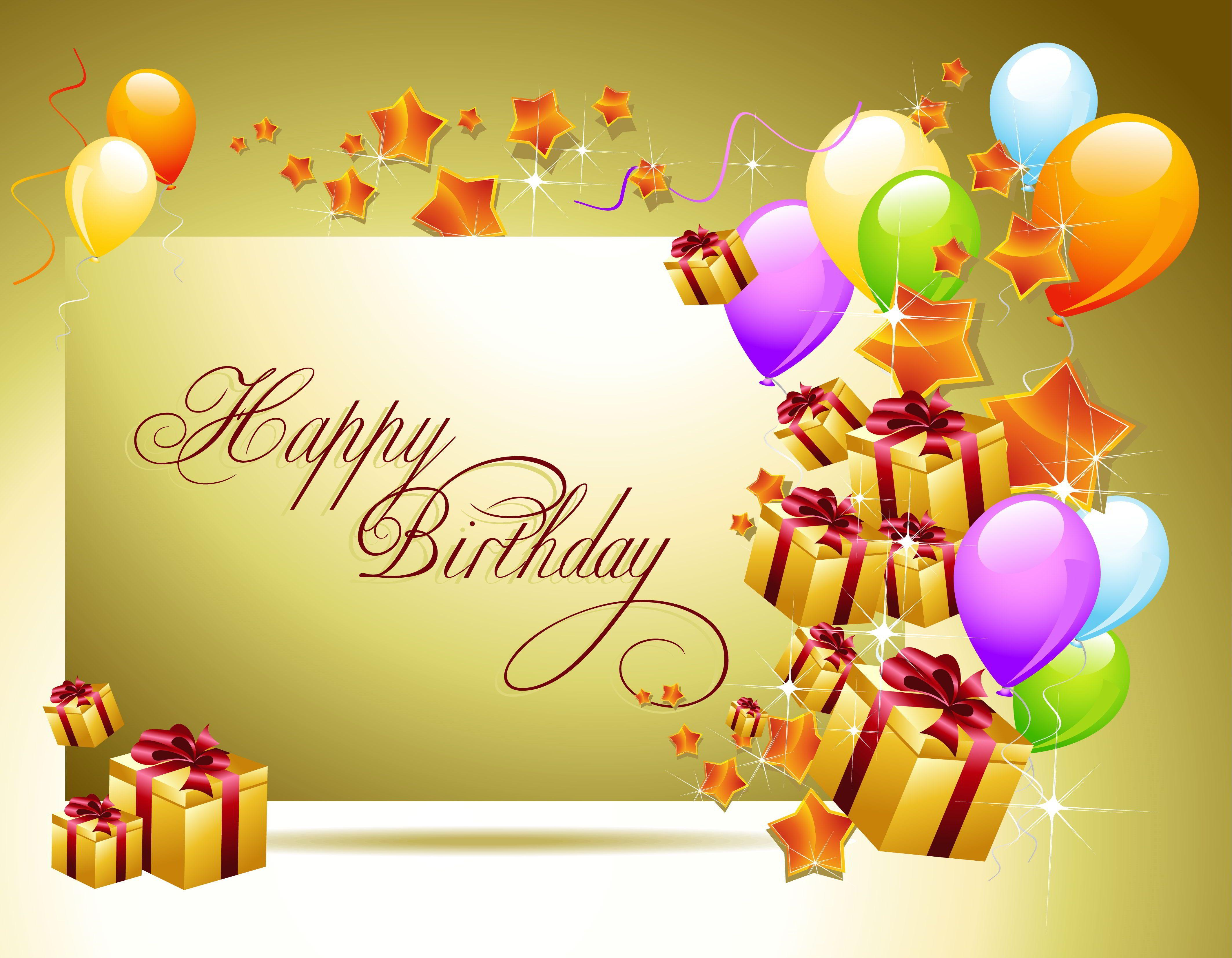 Exclusive happy birthday wishes messages with HD image