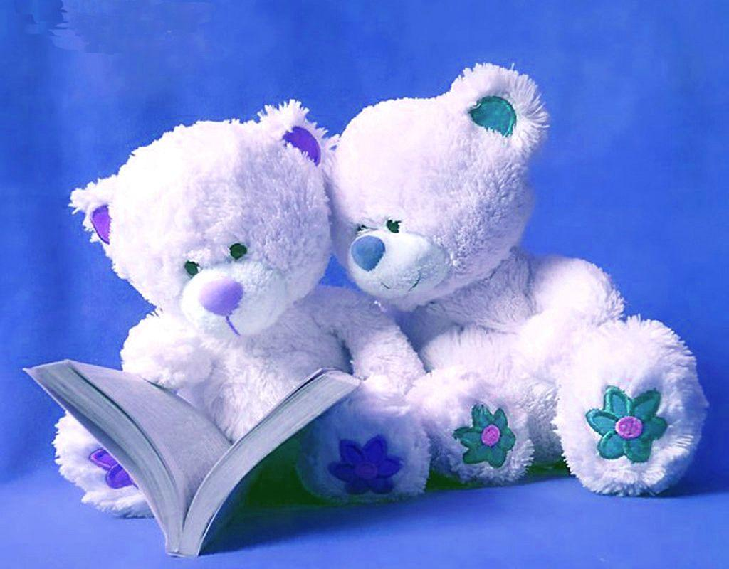 Cute Teddy Bears Wallpapers For Mobile Wallpaper Cave