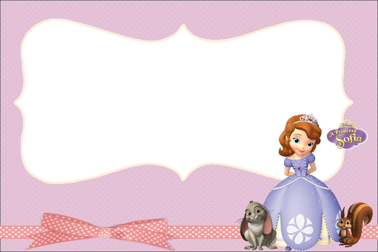 Sofia The First Wallpapers