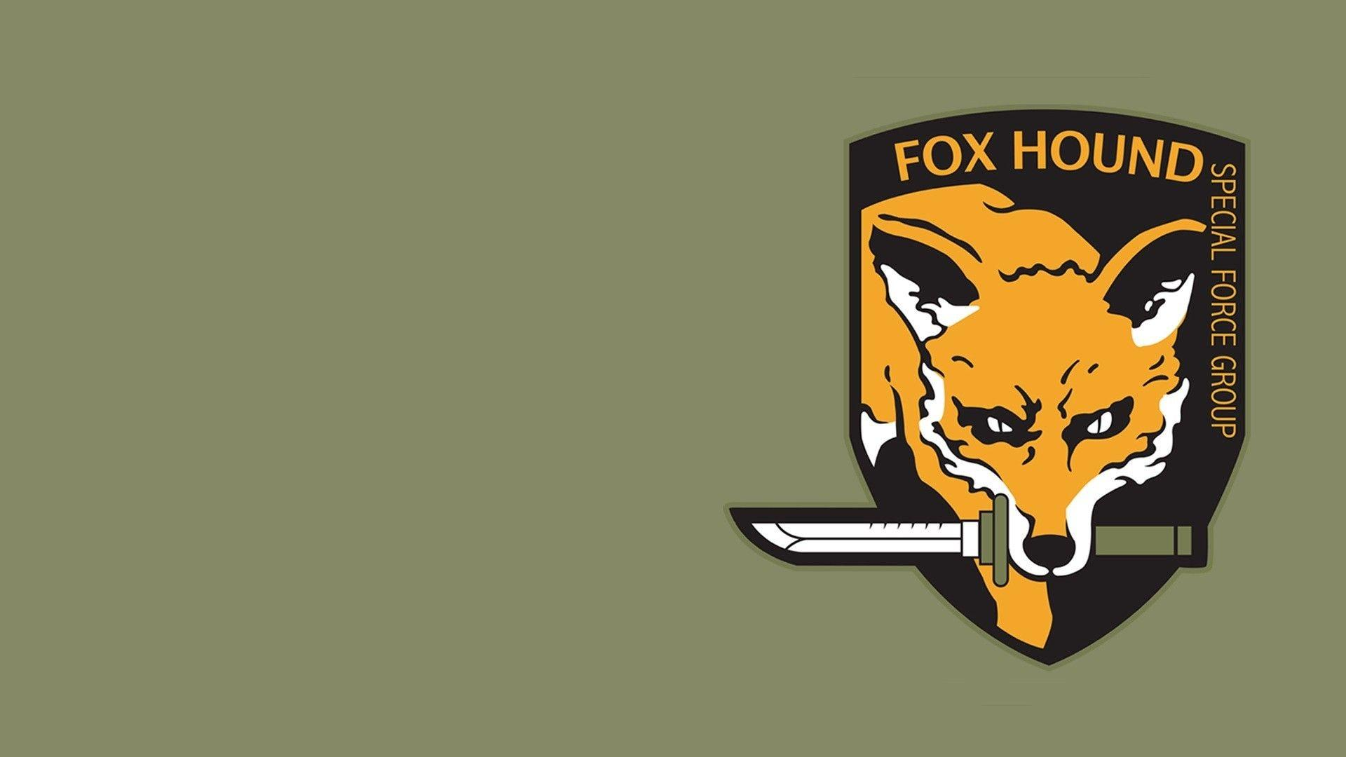 Metal Gear Solid, FOXHOUND Wallpapers HD / Desktop and Mobile