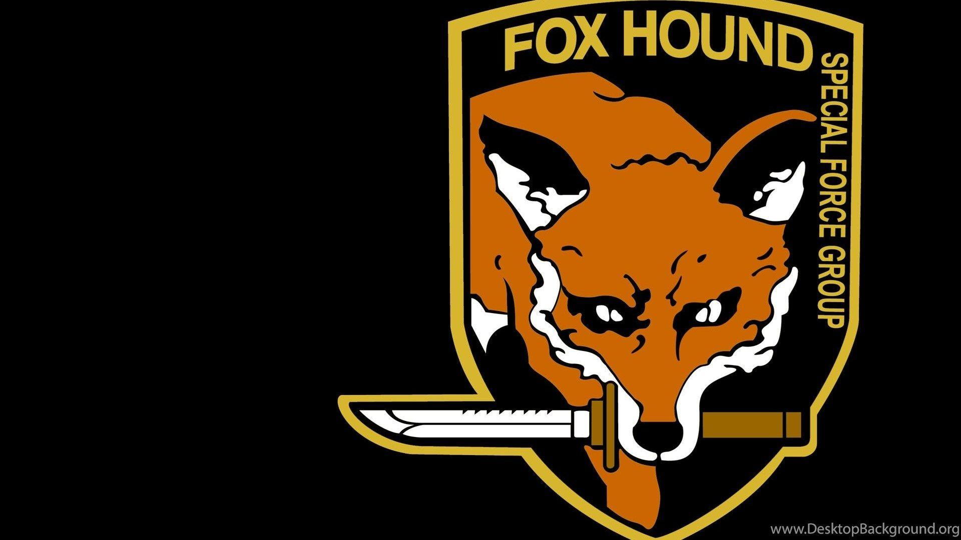 Foxhound Wallpapers dFcO 19177 Hd Pictures Desktop Backgrounds