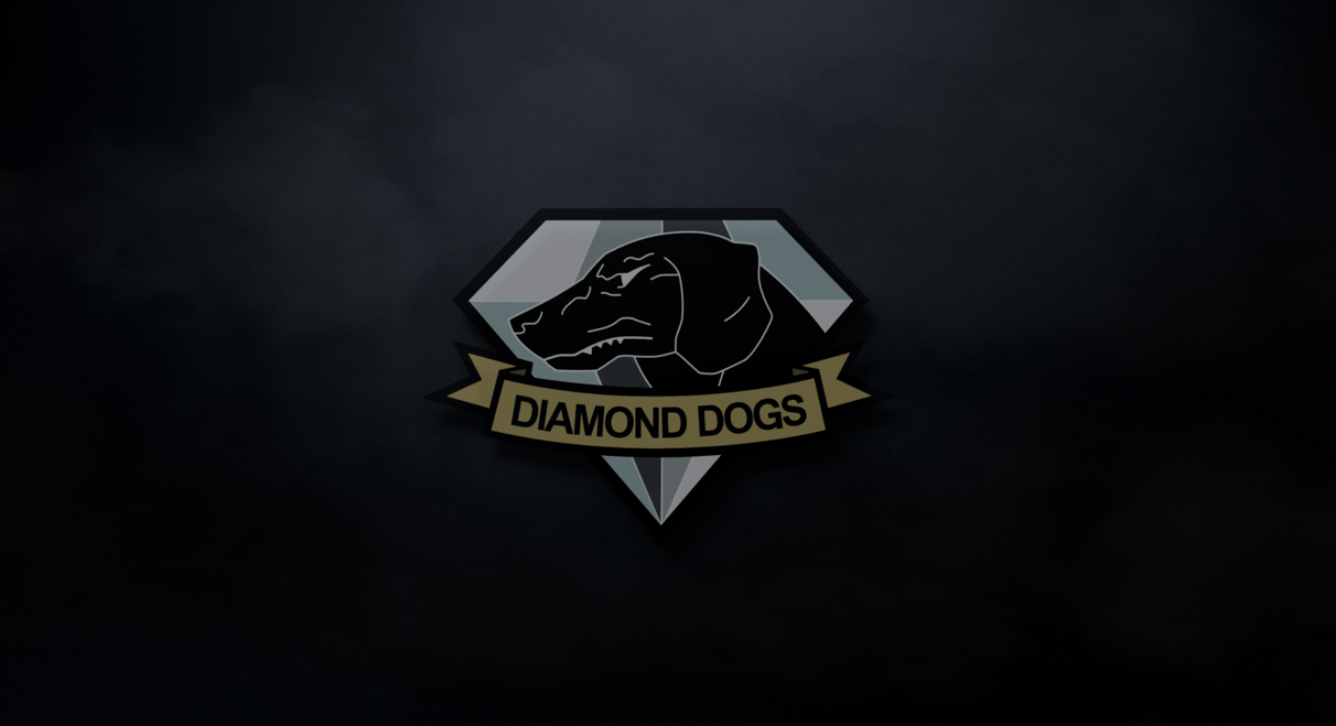 Diamond Dogs PMC Wallpapers
