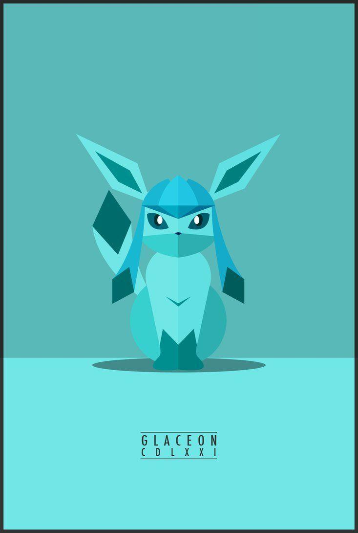 Glaceon Wallpapers Iphone Wallpaper Cave
