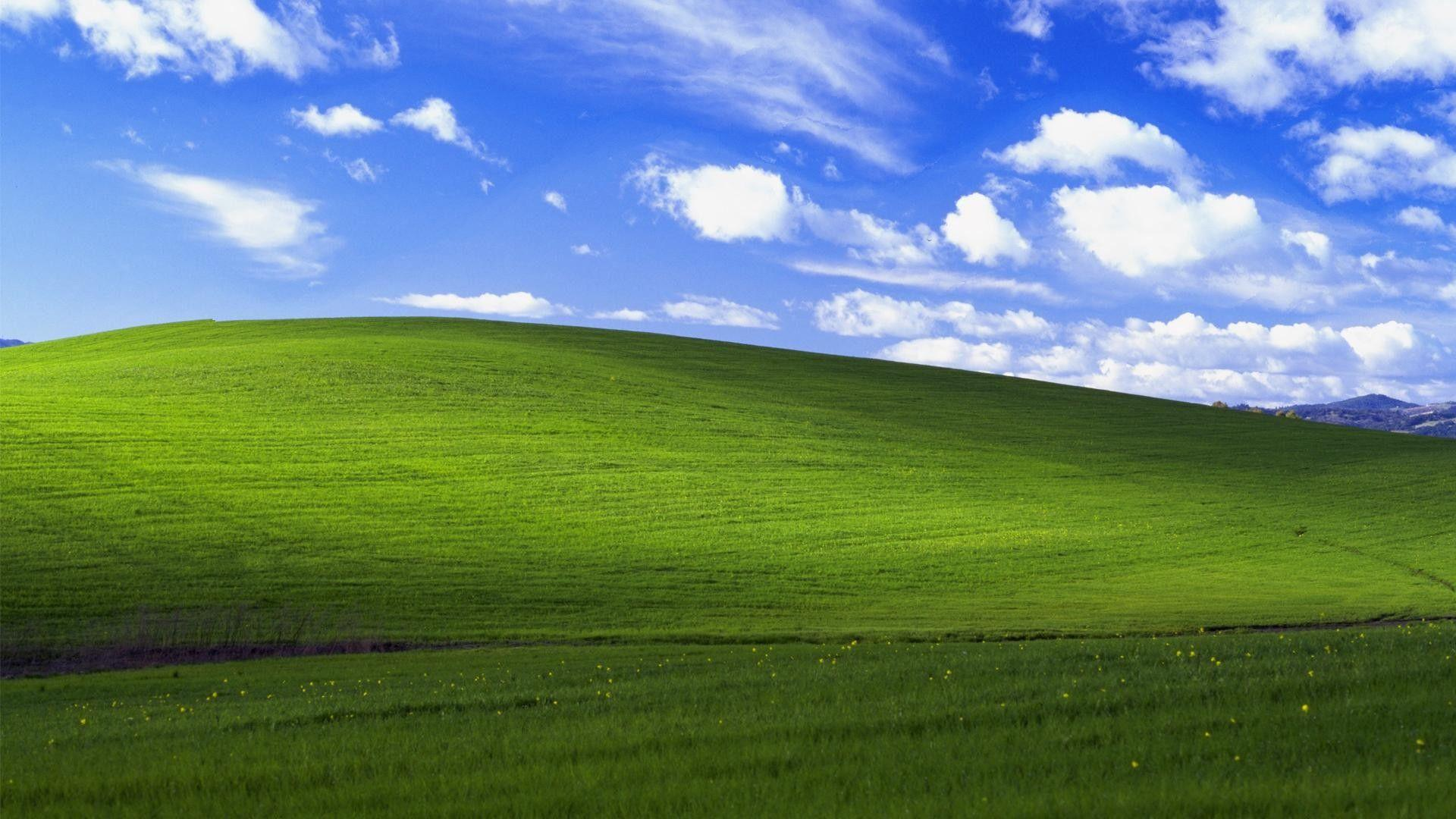 Windows XP Wallpapers HD 1920x1080 - Wallpaper Cave