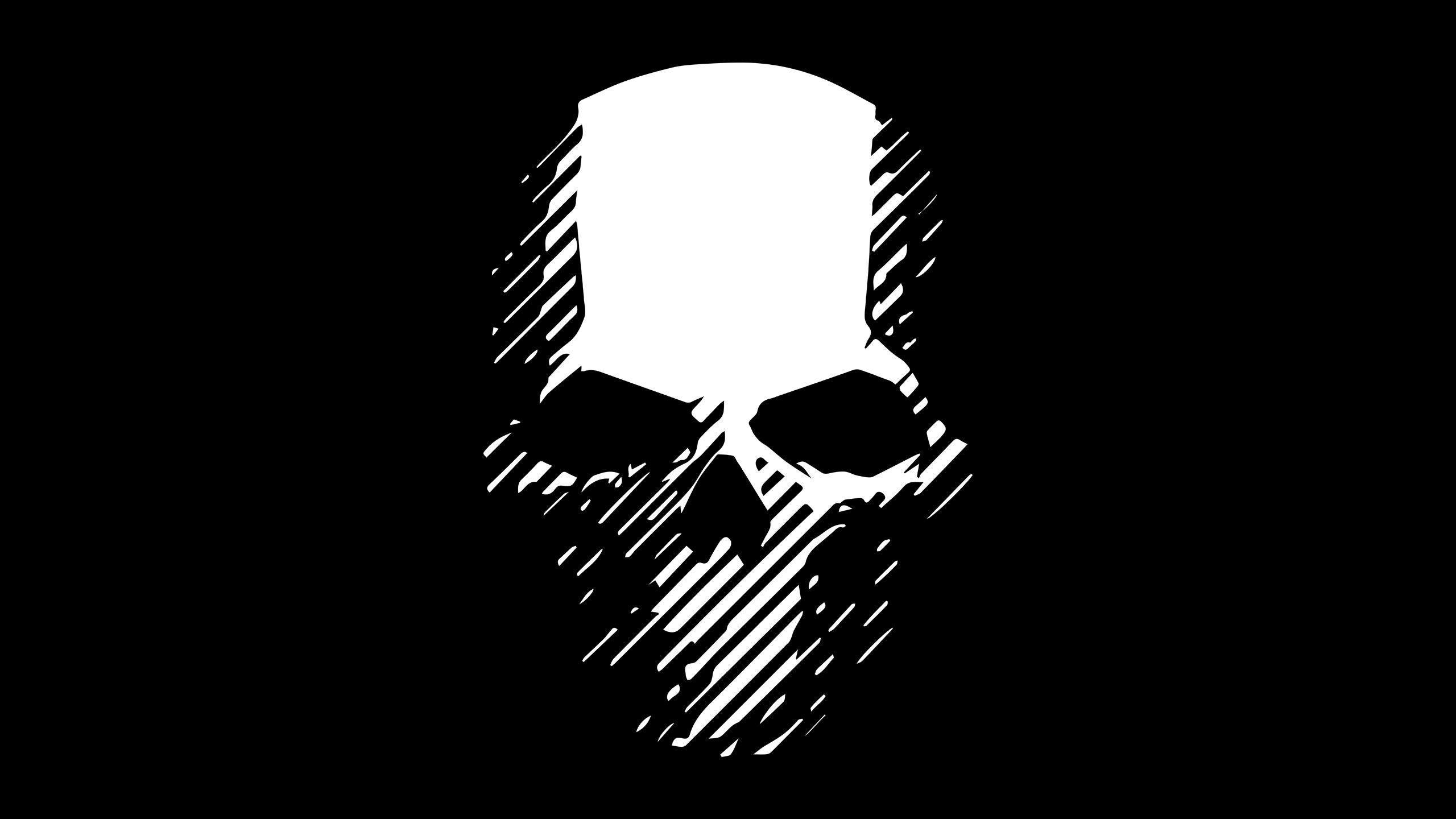 Ghost Skull Wallpapers Wallpaper Cave