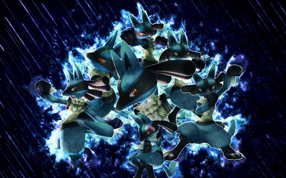 lucario fans images LucarioLucario HD wallpaper and background ...