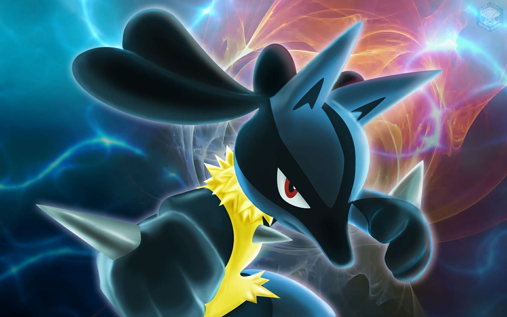 lucario wallpaper images (15) | HD Wallpapers Buzz