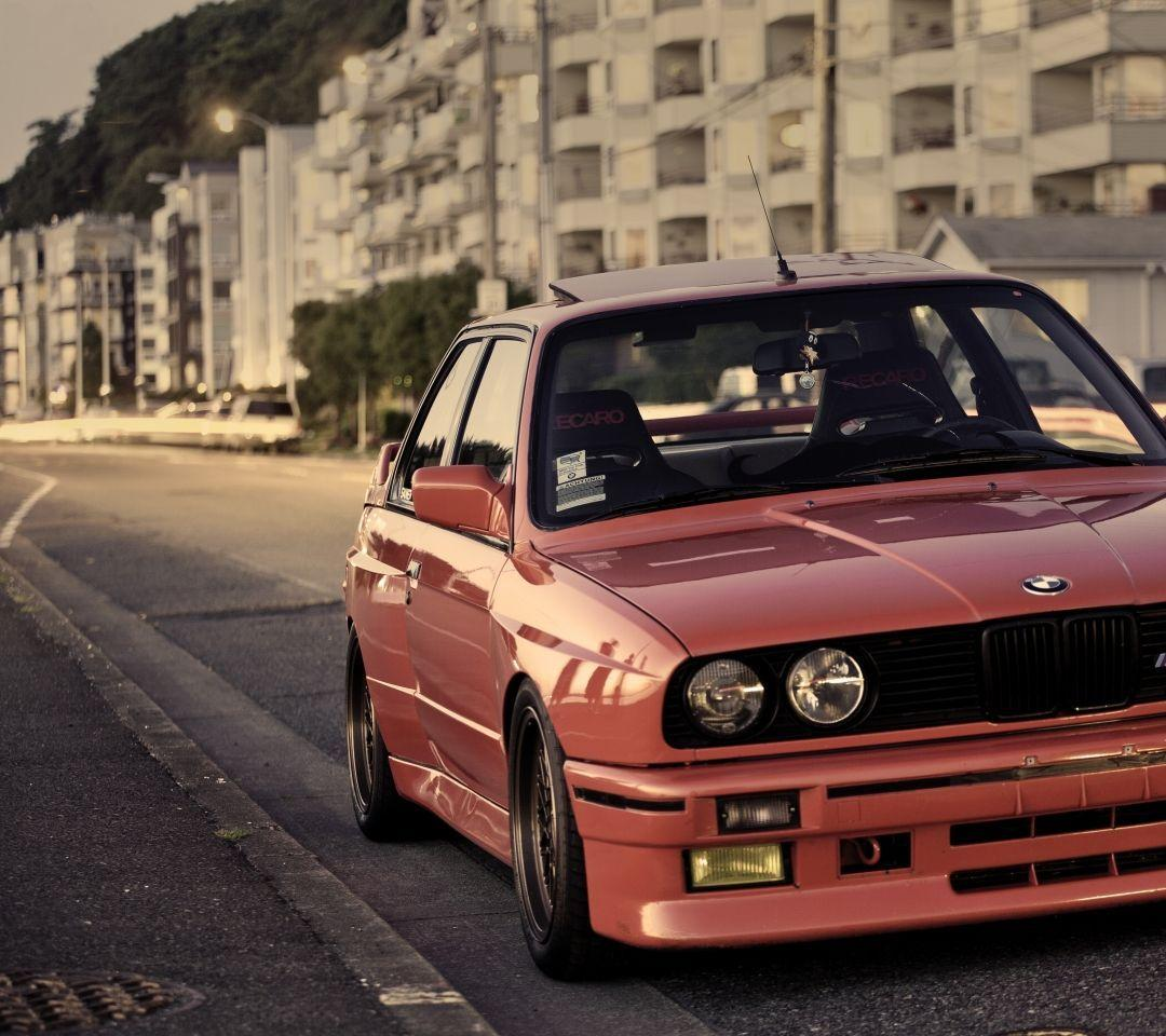 Bmw E30 Stance Wallpapers
