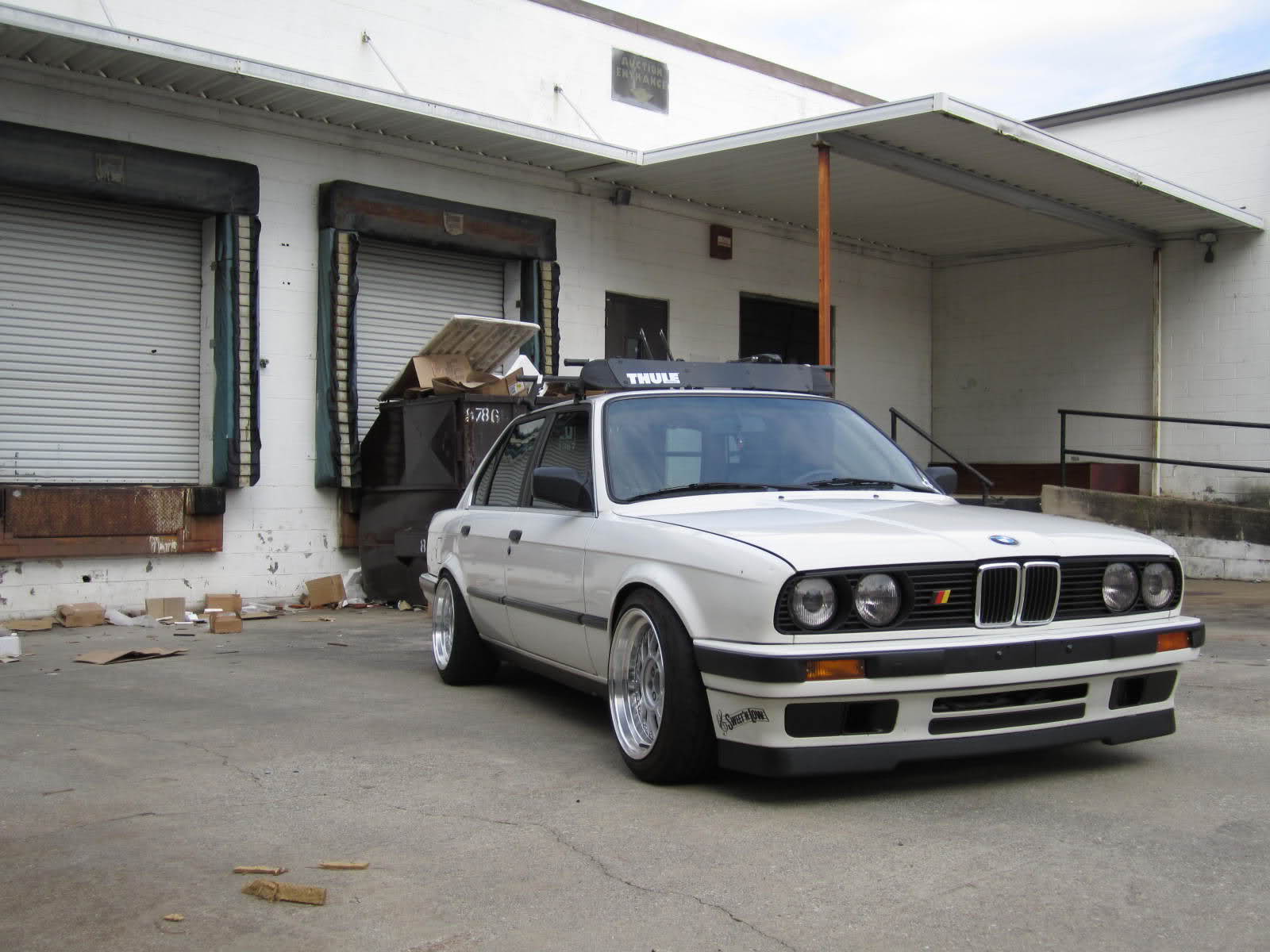 Bmw E30 Stance Wallpapers - Wallpaper Cave