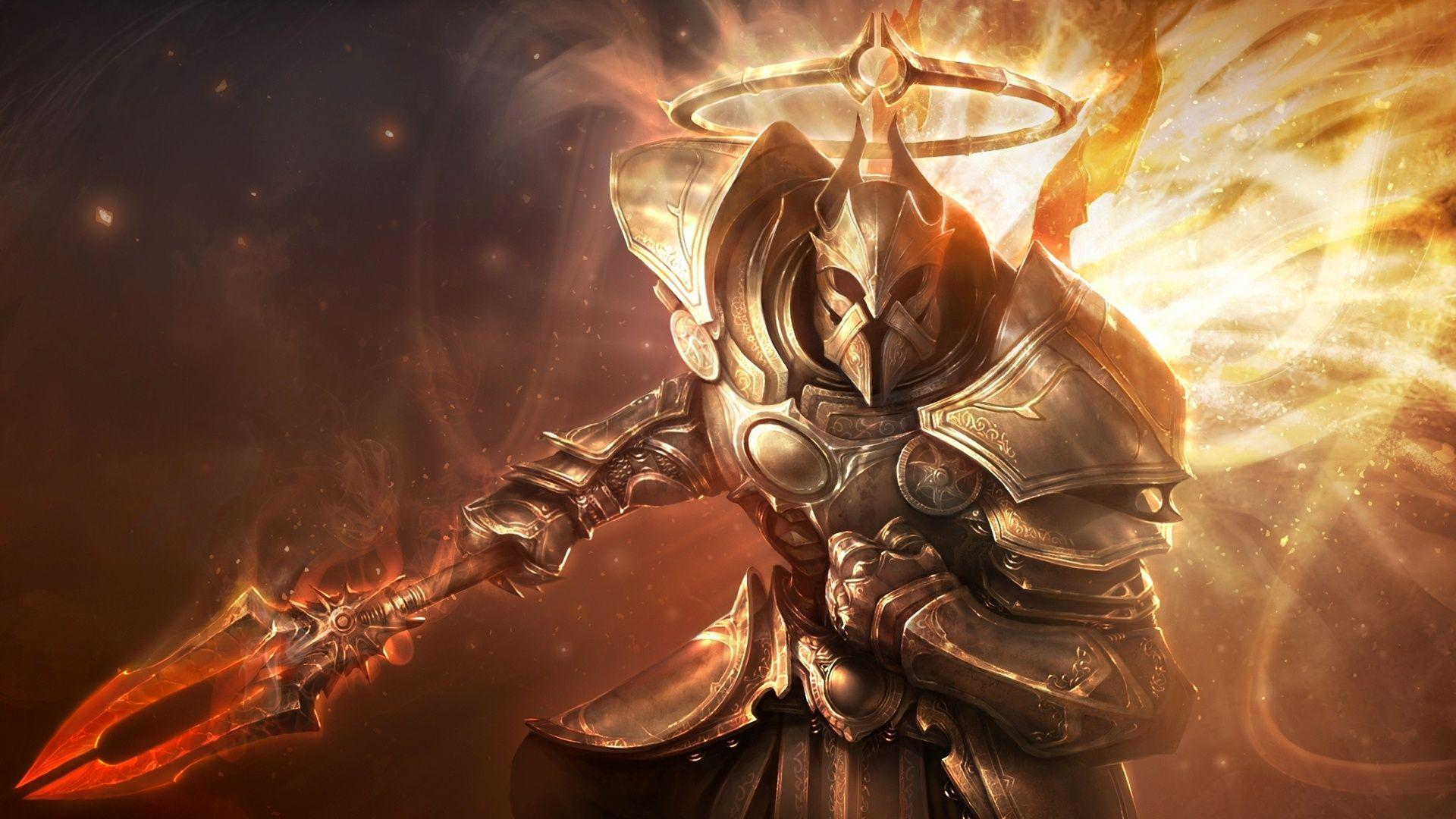Epic Video Game Wallpapers - Wallpaper Cave