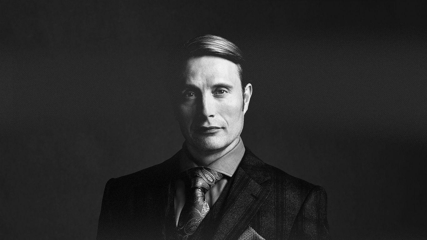 Mads Mikkelsen Hannibal Wallpapers