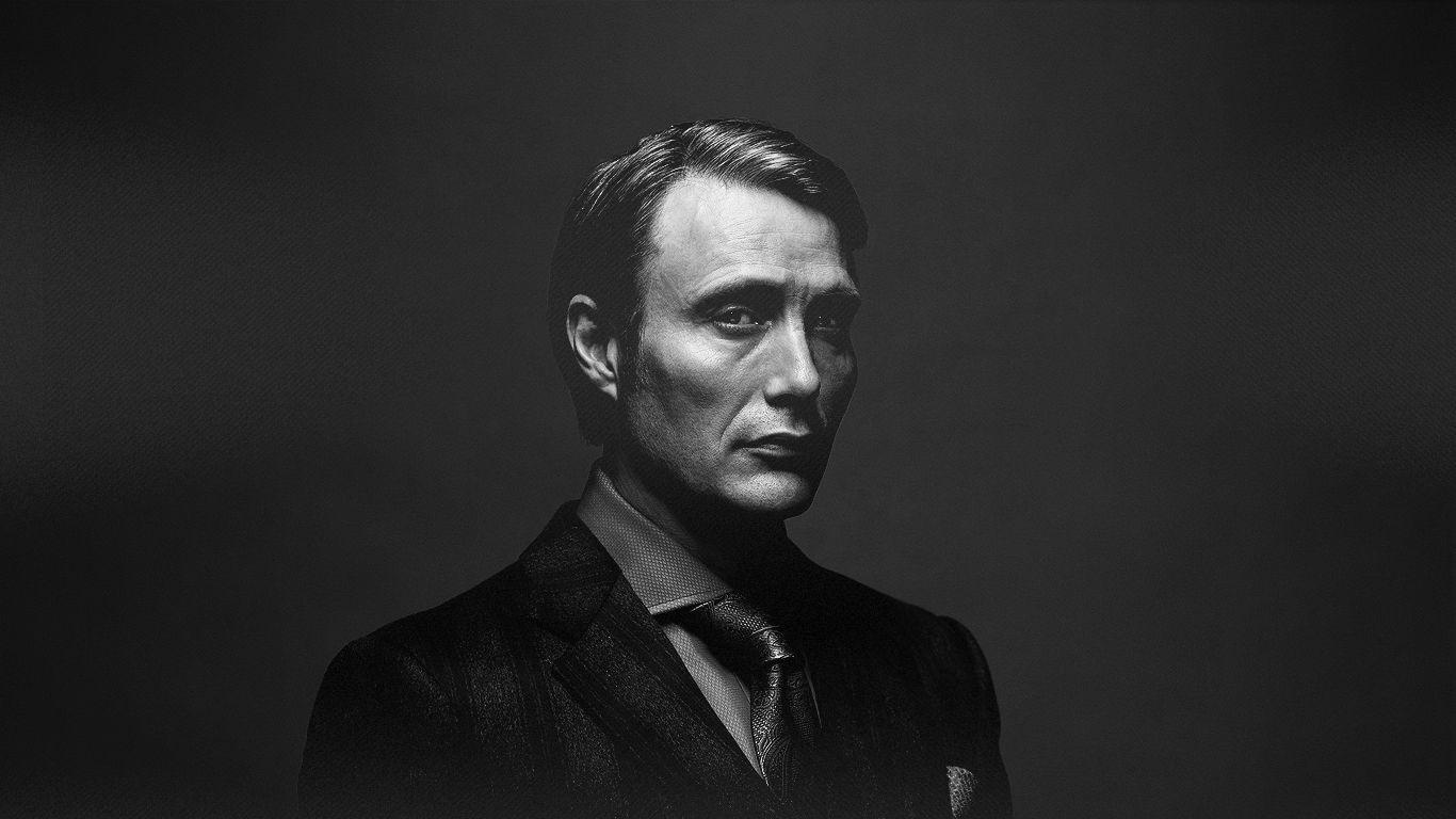 Mads Mikkelsen Hannibal Wallpapers