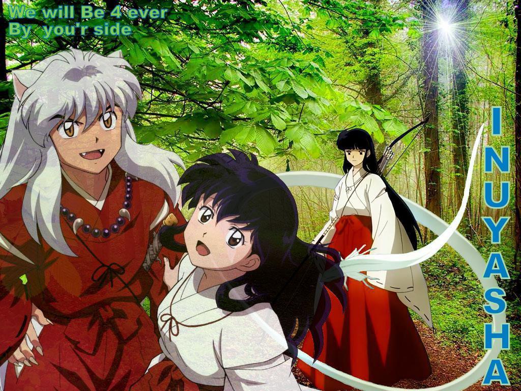 inuyasha kagome 3186x2000 wallpaper – Anime Inuyasha HD ... |Inuyasha Wallpaper Kagome