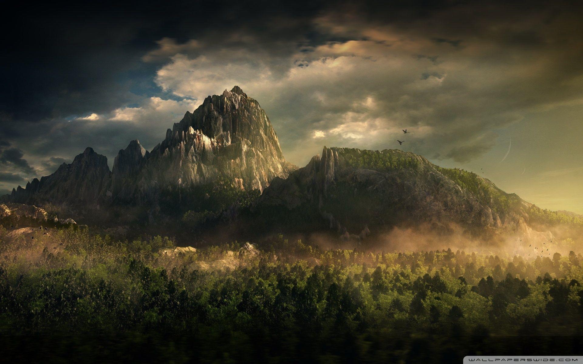 Hobbit Wallpapers - Wallpaper Cave