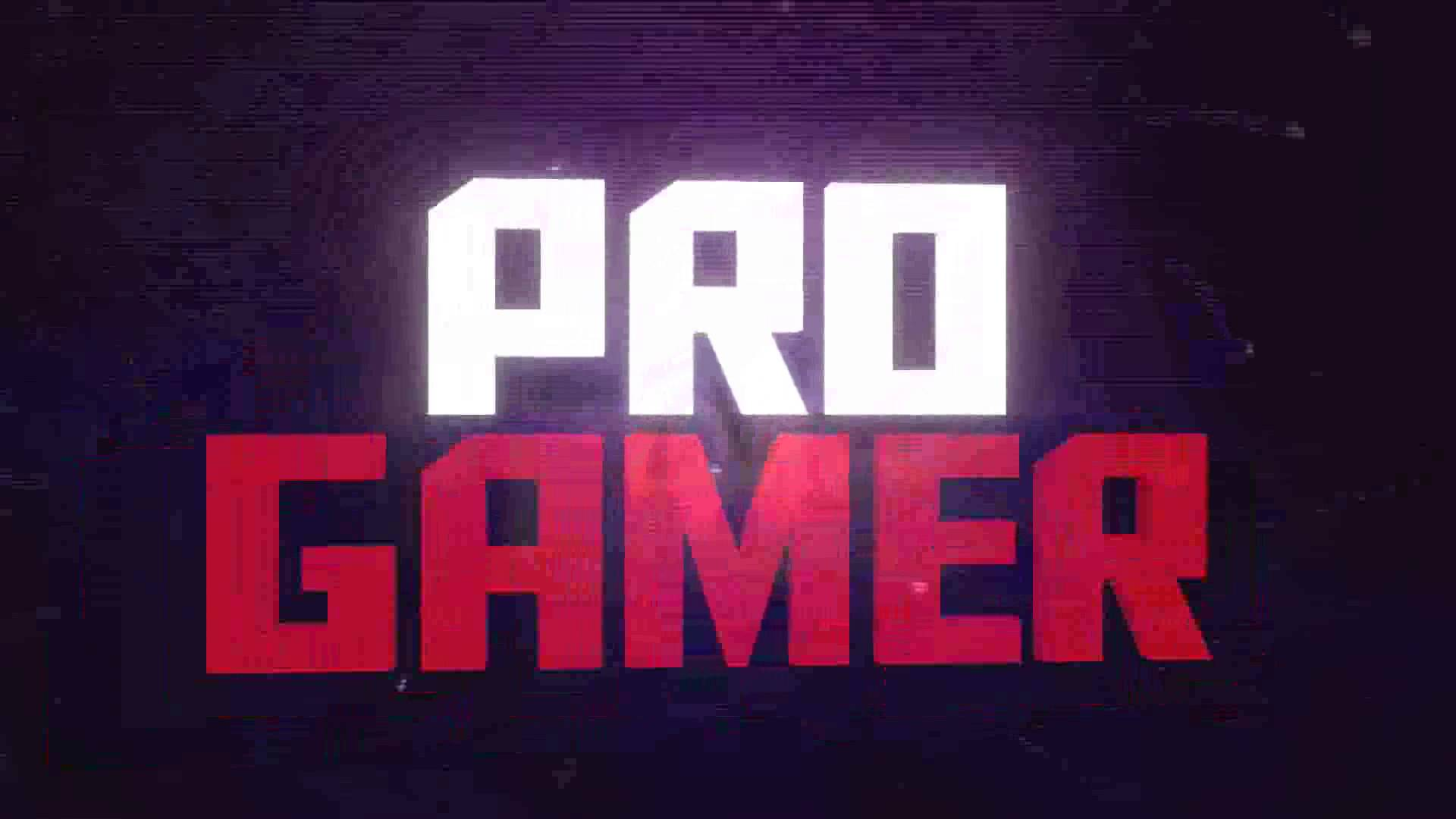 Pro Gamer Wallpapers Wallpaper Cave