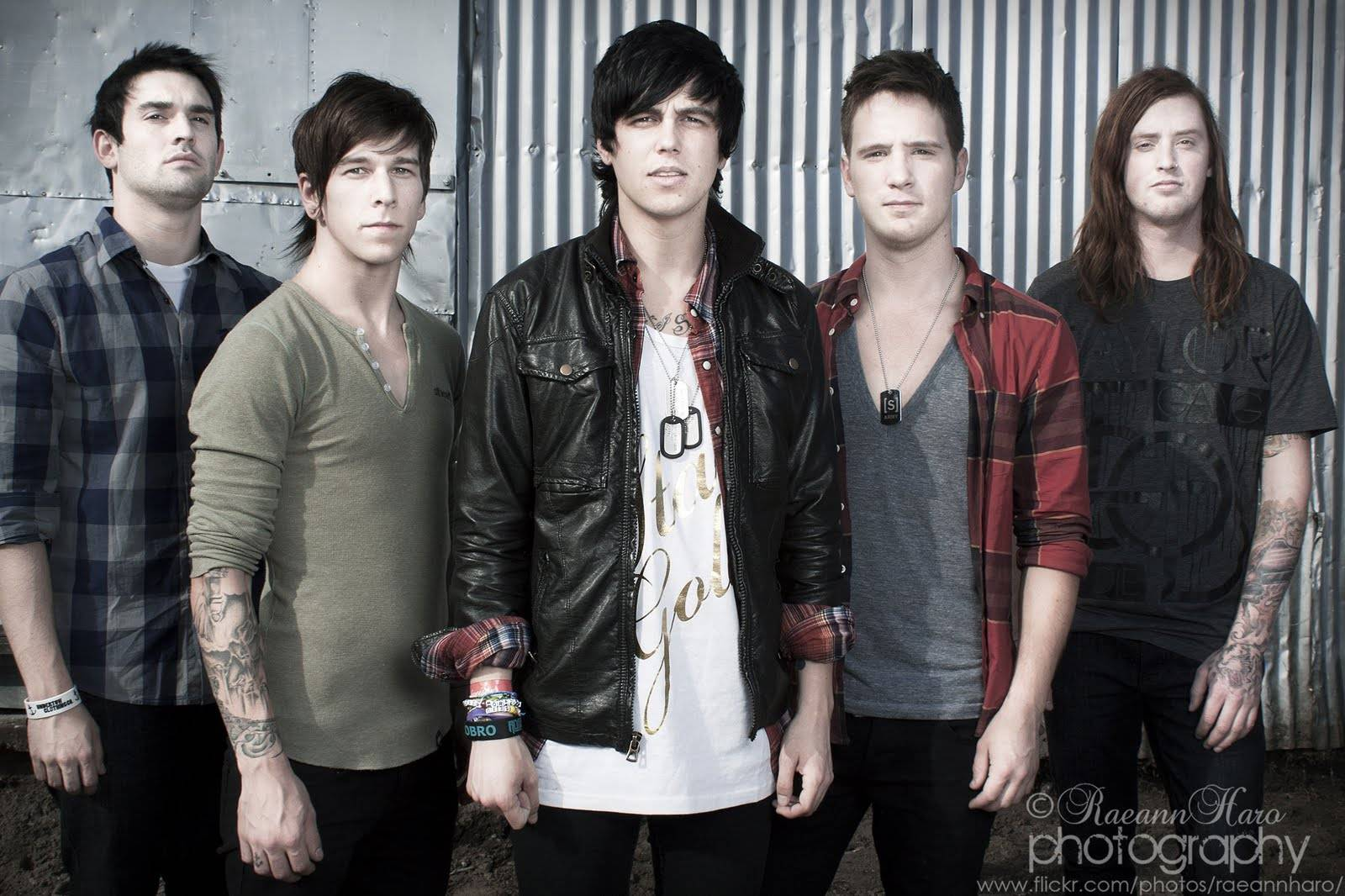 With Sirens – Live HD Sleeping With Sirens Wallpapers, Photos for PC .