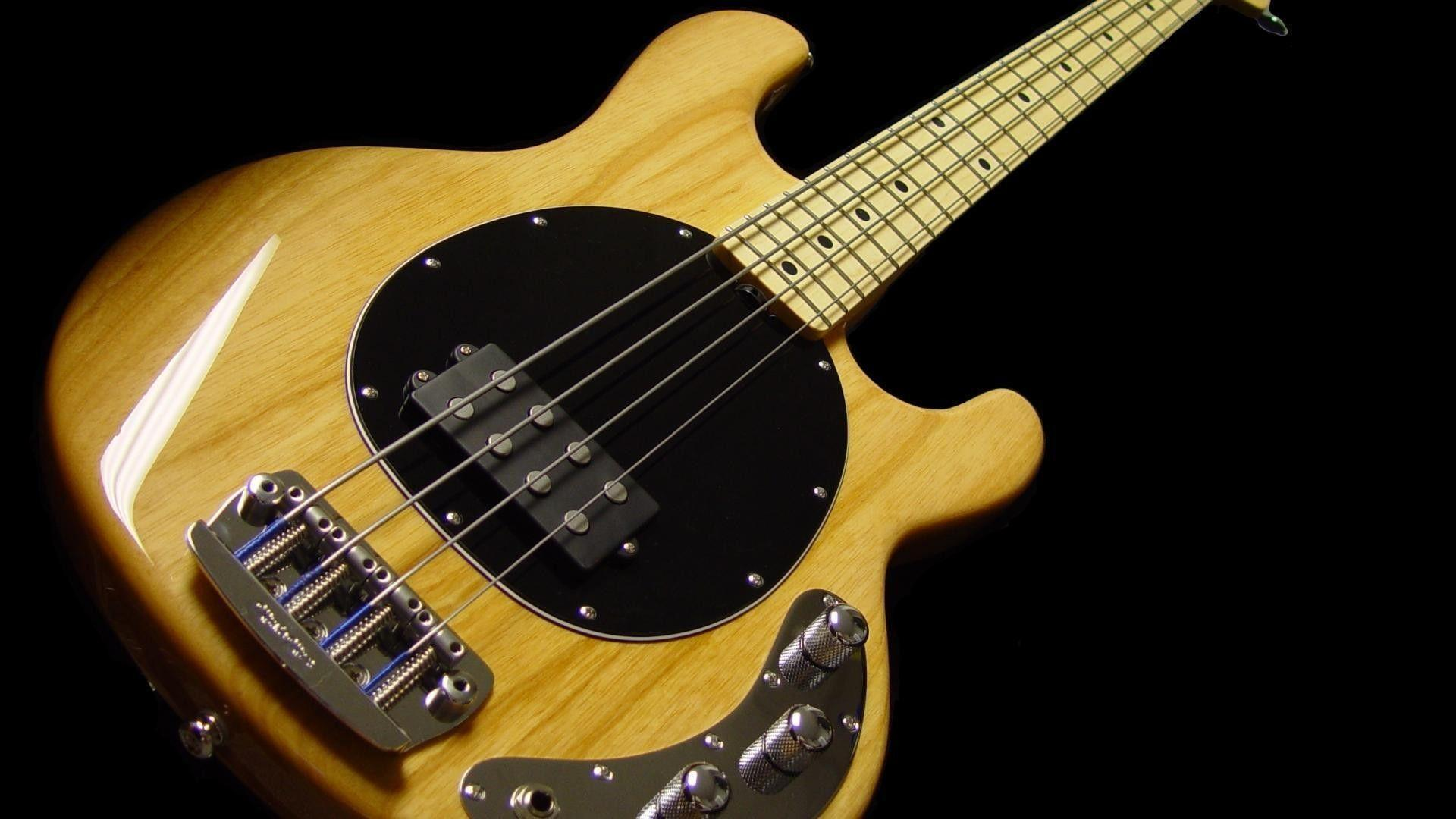 Fender Jazz Bass Wallpapers Wallpaper Cave