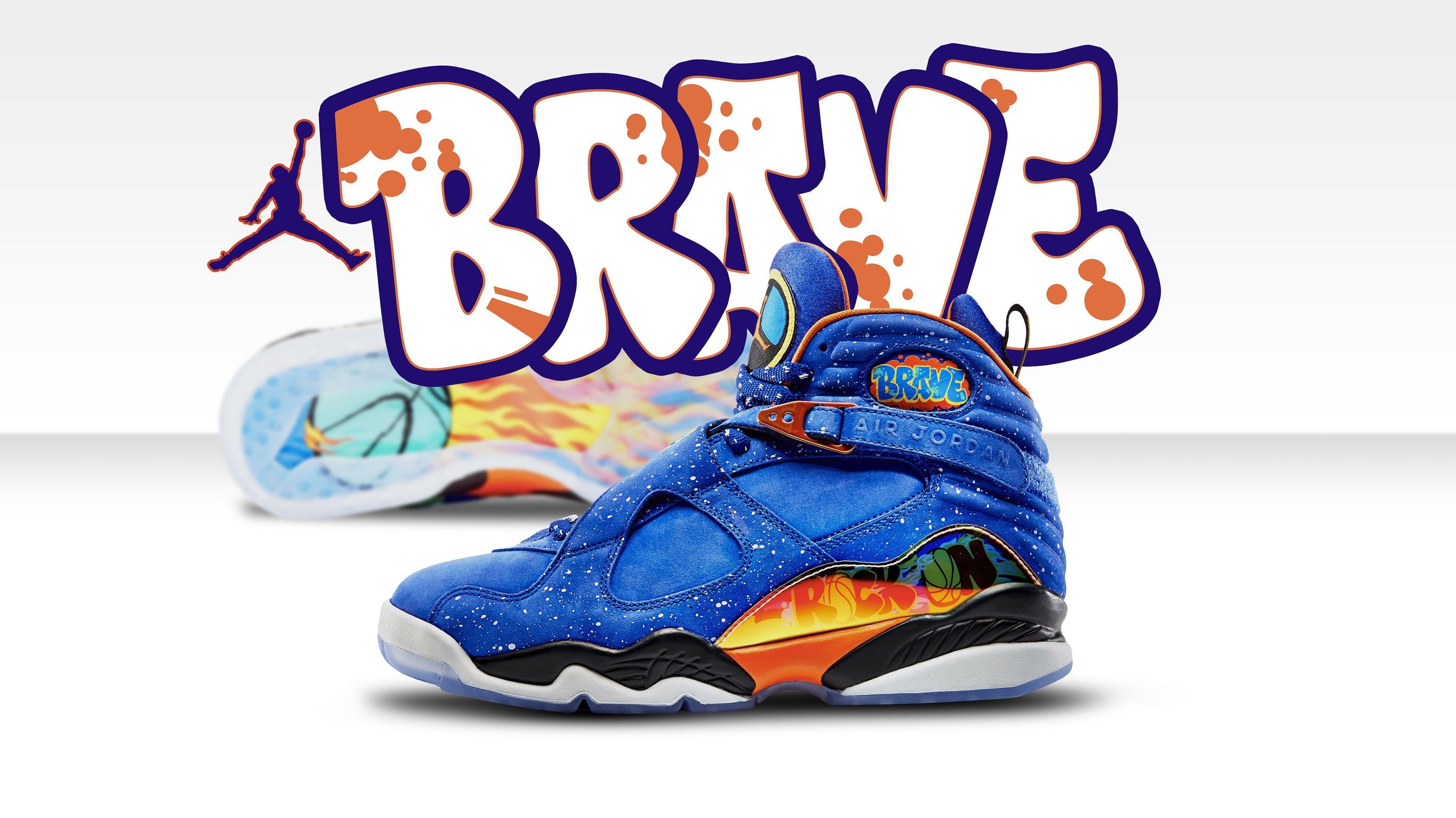 Download Free Air Jordan Shoes Wallpapers | PixelsTalk.Net