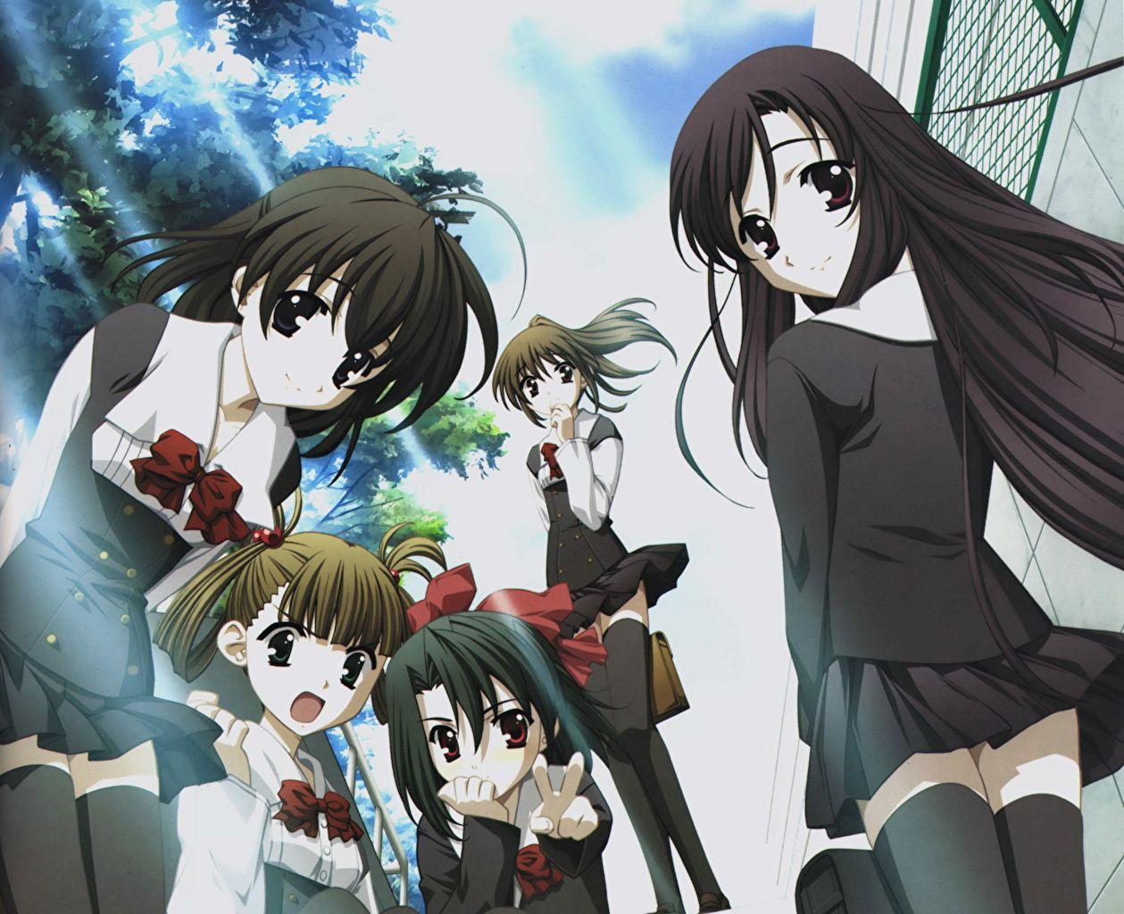 School days anime sex