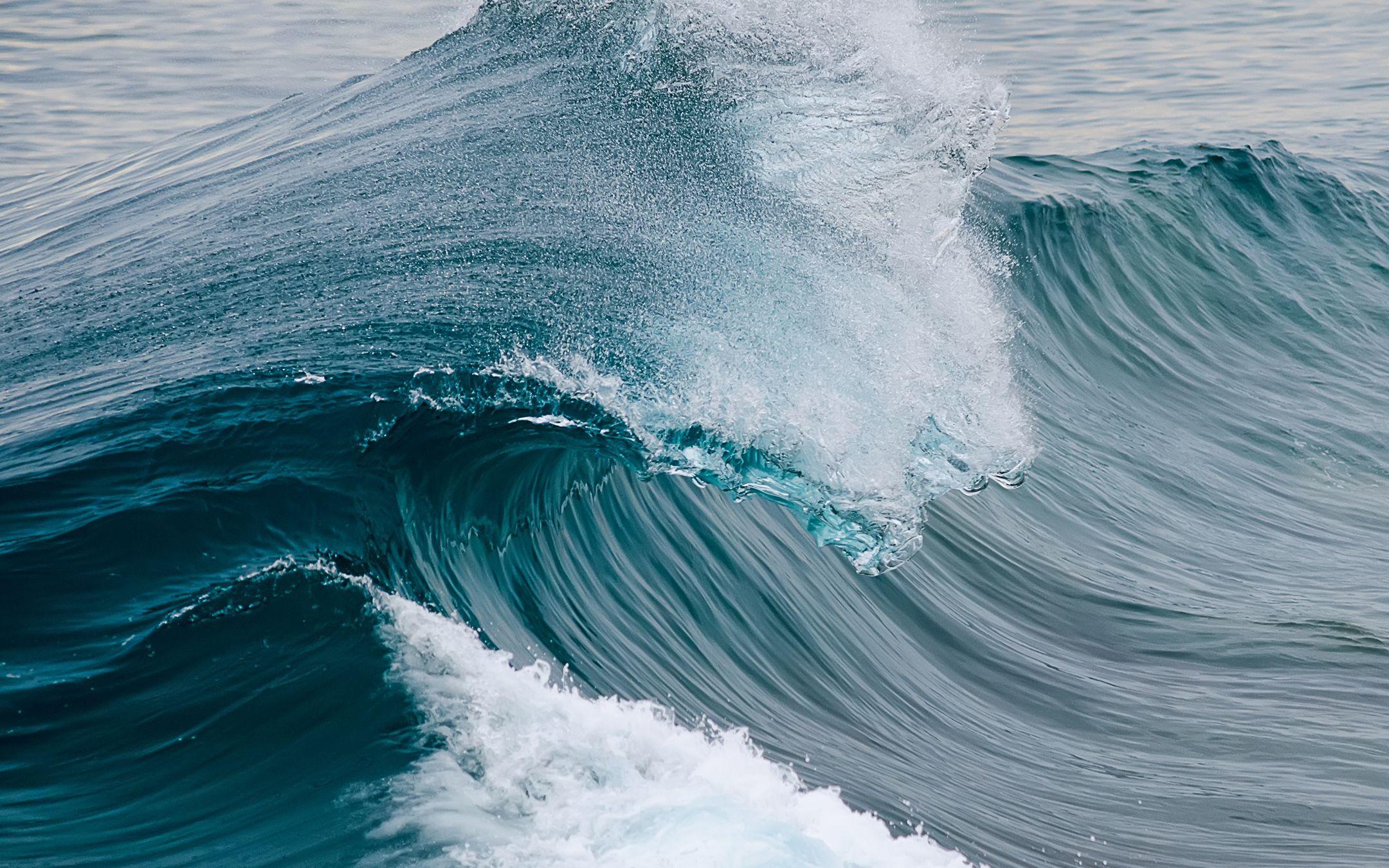 Ocean Waves Wallpapers - Wallpaper Cave