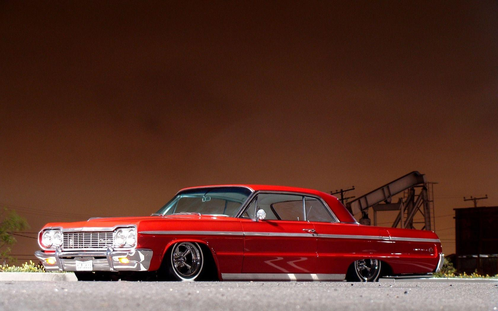 Lowrider Wallpaper and Background Image | 1680x1050 | ID:303066